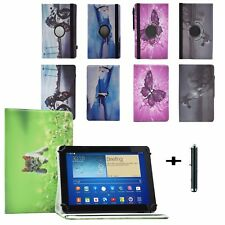 "Premium 10.1"" Tablet Case / 360 Cover For Huawei MediaPad T2 10 Pro"