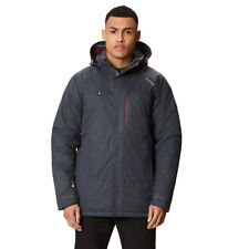 Regatta Mens Highside III Insulated Water Repellent Jacket 69% OFF