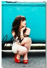 Poster Carly Rae Jepsen Call Me Maybe Art Wall Cloth Print 205