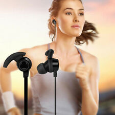 2019 Bluetooth 4.2 Wireless Headphone Sports Earbuds In-Ear Headset Earphones CZ