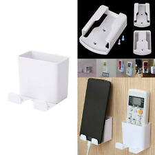 TV Air Conditioner Remote Control Wall Mount Holder Case Storage Box Choice TW