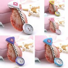 Medical Nurse Quartz Watches Nurse Doctor Watch Hanging Medical Pocket Watch DL