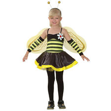 BUMBLE BEE CHILD COSTUME ALL SIZES FANCY DRESS PARTY