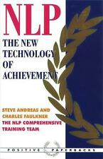 NEW Neurolinguistic Programming by Steve Andreas Paperback Book (English) Free S