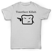 GHOSTFACE KILLAH T-SHIRT RARE WU TANG CLAN RZA FUNNY