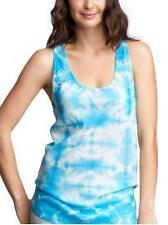 NWT 2010 GAP WOMENS TIE DYE TANK TOP Sz S & M   $44.50