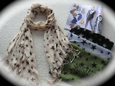 Multi-choice NEW COTTON PRINTED Pashmina/Scarf/Wrap £1.50 only