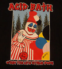 ACID BATH When The Kite String Pops T-Shirt