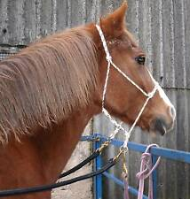 BITLESS BRIDLE, LOW RING SIDEPULL, PARELLI, WESTERN