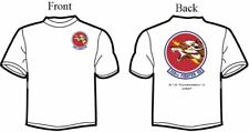 358th Fighter Squadron T-Shirt A-10 Thunderbolt II USAF
