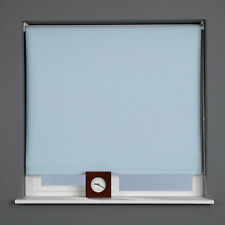 THERMAL BLACKOUT ROLLER BLINDS - 4 sizes - 16 colours