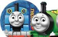 NEW 2011 THOMAS THE TANK PARTY - ALL UNDER THIS LISTING - JUST CHOOSE