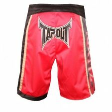 BNWT TAPOUT TITO ORTIZ MMA SHORTS UFC TUF 34 36 38