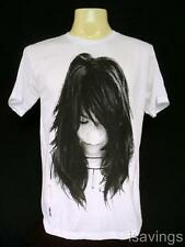 BJORK T-shirt, Indie ROCK Electro ART White COTTON S M & L Unisex, Music POP New