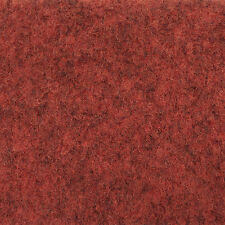 Red Outdoor Carpet Hardwearing Quality Flooring Exhibition Patio Path Balconies