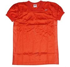 Rawlings YFJ9055FI Burnt Orange Football Jersey Youth