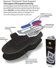 Spenco Total Support Orthotic Insoles