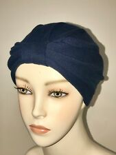 ChemoHair Loss NWT Parkhurst Turban  #30742 with Sunguard available in 3 colors