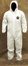 Breathable, Disposible, Protective Kappler Coveralls 25/Box