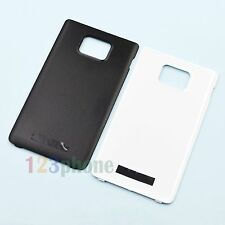 BRAND NEW HOUSING BATTERY BACK DOOR COVER FOR SAMSUNG GALAXY S2 i9100 #H-70