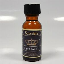 Patchouli  Fragrance Scent Oil 1/2 & 4oz  Bottle Aromatherapy Therapy Essential