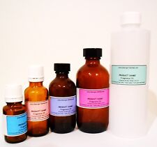 Brown Sugar & Fig Fragrance Oil  for Soap Making, Candles, Oil Warmers, Crafts
