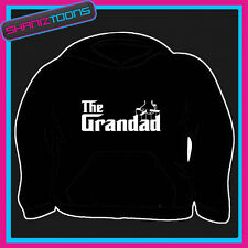 THE GRANDAD HOODY HOODIE ALL SIZES & COLOURS