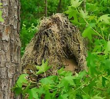 Sniper Ghillie Boonie Hat, Mossy color