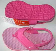 New Nike Sunray Adjust 4,Protect, Little Celso TD Girl/Boy Pick Color&Size Sandl