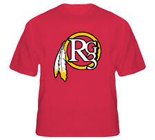 Robert Griffin III RG3 Redskins Football Washington T Shirt