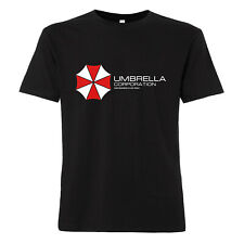 Umbrella Corporation T-Shirt Resident Evil Retribution Gr. S - 3XL - Kult