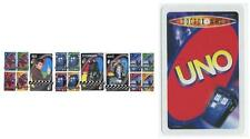 Doctor Who UNO Special Edition 2007 (Assorted Cards)