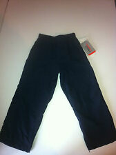 O Neills Cosmo pant age 13/14,med,large black and navy