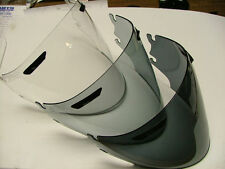 Arai Helmets XC, XC-Ram, X-Tend, Shields Open Face Visors ALL TINTS