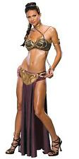 Star Wars Princess Leia Slave Adult Costume - Medium