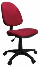 High Back Operator Chair- BCF/I300 Choice of Colour/Arms & Castor Free Delivery!