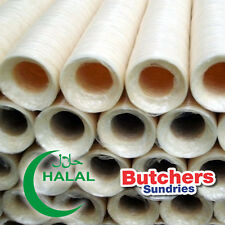 Butchers-Sundries 23mm Hand Link Collagen Sausage Casings HALAL Certified