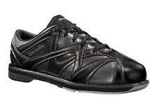 New Mens Etonic Strike 300 Black Bowling Shoes Right Hand Size 8 10.5 13 14