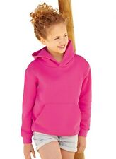 FRUIT OF THE LOOM - Kids Kapuzen Sweatshirt - NEU