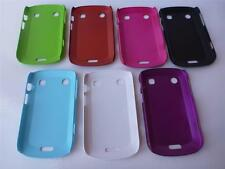 Blackberry Bold 9900 9930 Hard Case - Assorted Colour