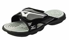 Mizuno Runbird Slide 6 Sandals - Great for baseball, softball, soccer, etc.