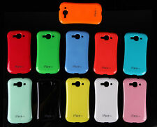 Ultra Shock-Absorbing iFace Case Cover Skin For Samsung Galaxy S3 III i9300 HOT