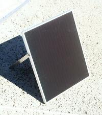ALUMINUM FRAME 6 WATT SOLAR PANEL - New