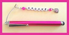 Personalised ipad tablet stylus pen cheap gift for birthday christmas