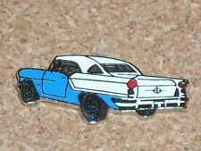 1957 OLDSMOBILE -hat pin, lapel pin, tie tac, hatpin