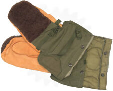 New!  Arctic Extreme Cold Weather Mittens & Liner Set US Military ECW Gloves N4B