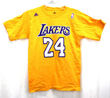 NBA Los Angeles Lakers 24 MVP Kobe Bryant Black Mamba Limited EditionT-Shirt