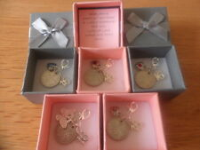 16th BIRTHDAY GIFT LUCKY SIXPENCE CHARM, SWEET 16, MALE/FEMALE