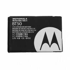New OEM Motorola BT50 Battery Original KRZR K1M KRAZOR Q V325 V360 W755 I580