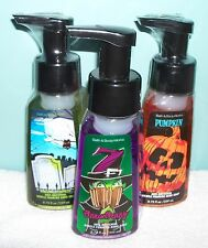 Bath & Body Works Halloween Hand Soap